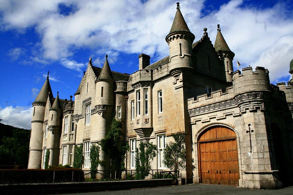 Castelul Balmoral1