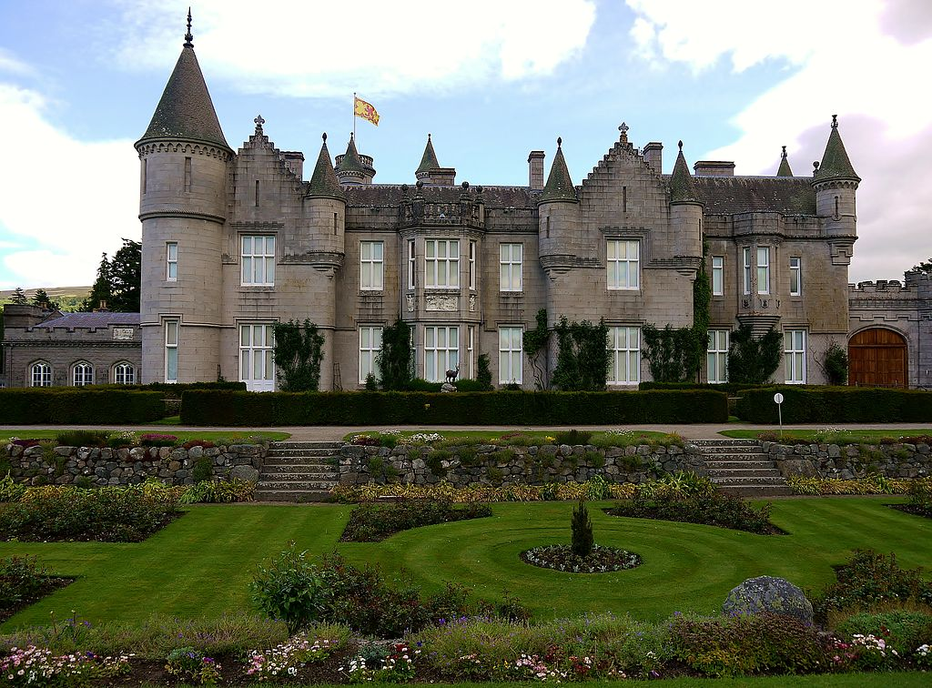 Castelul Balmoral11