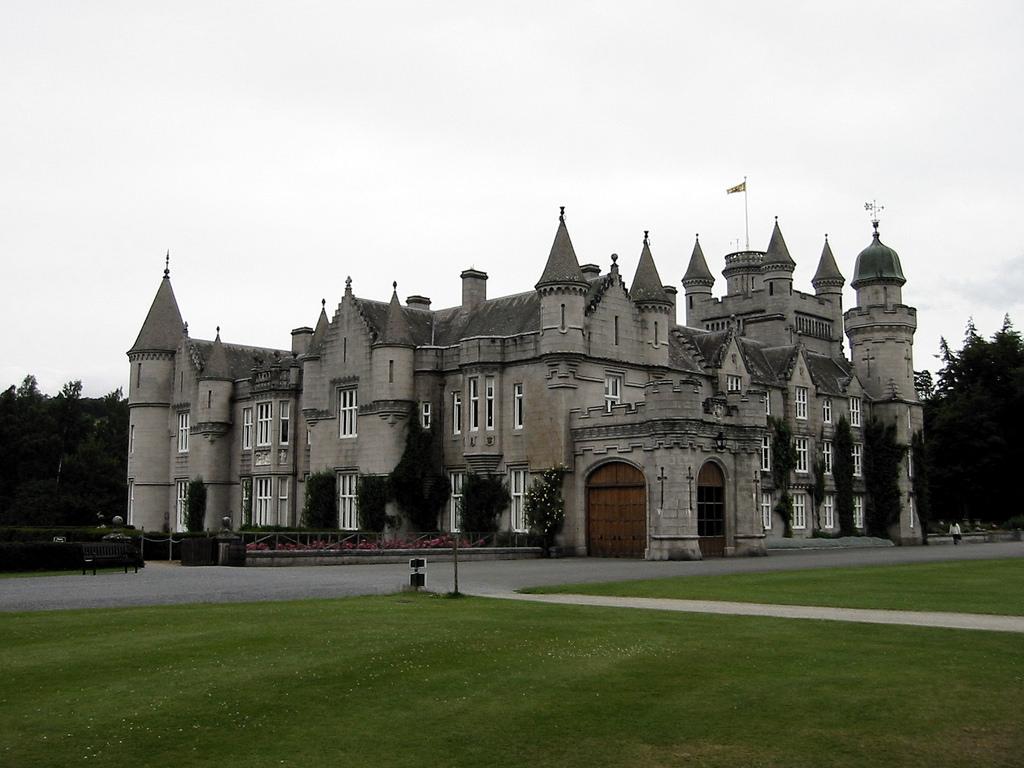 Castelul Balmoral111