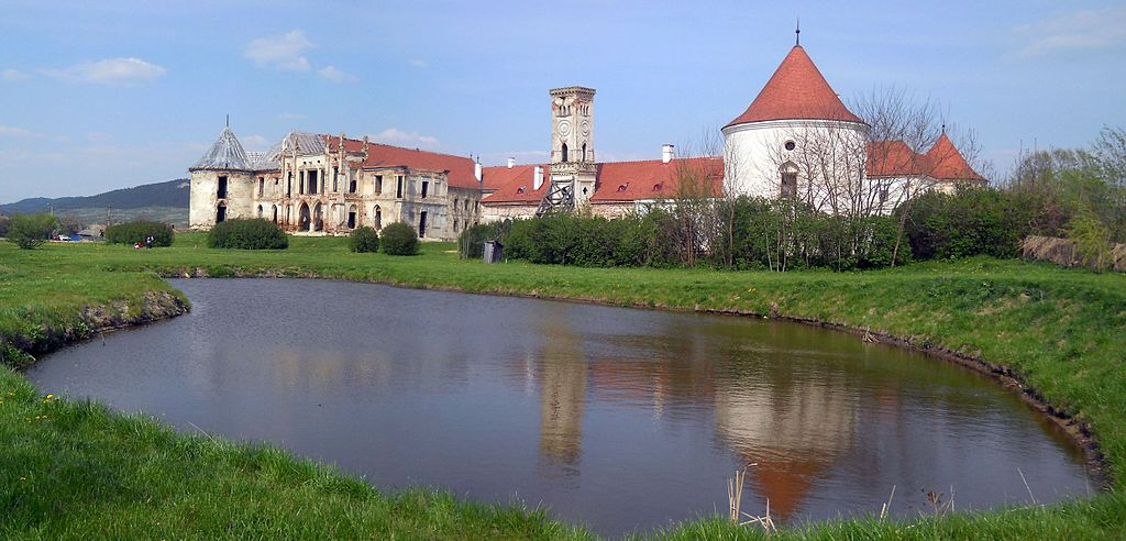 Castelul Banffy1