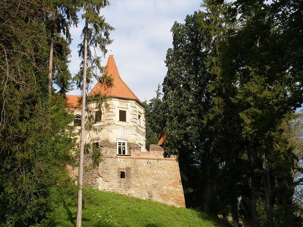 Castelul Bethlen din Criș111