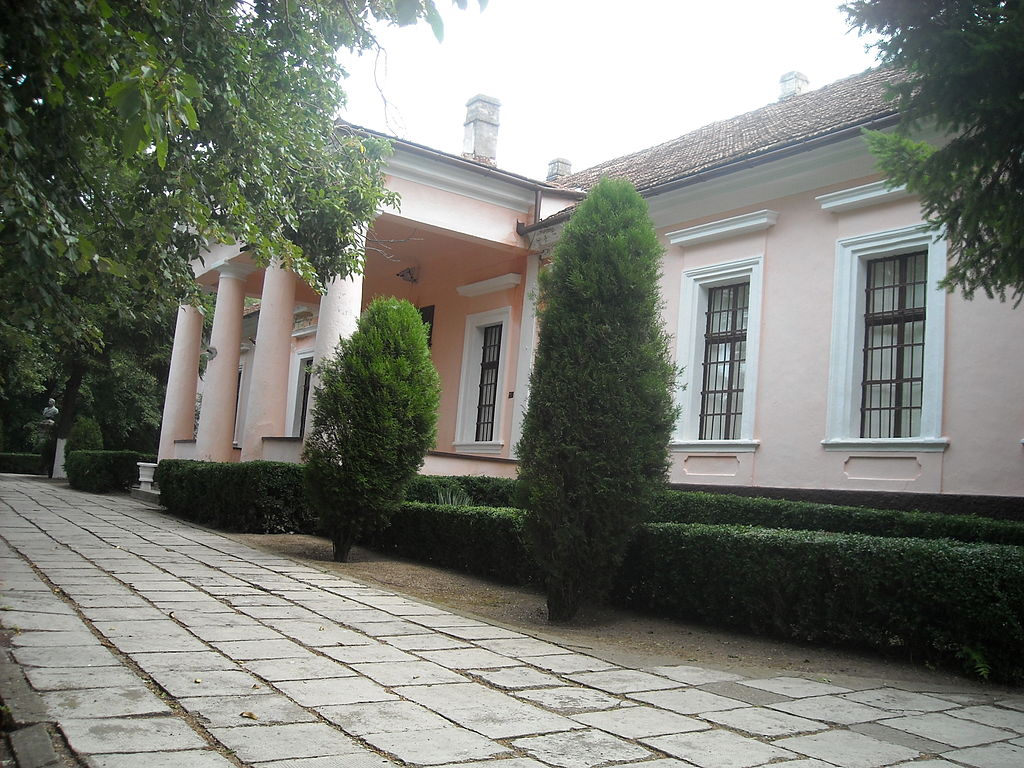 Castelul Bohus