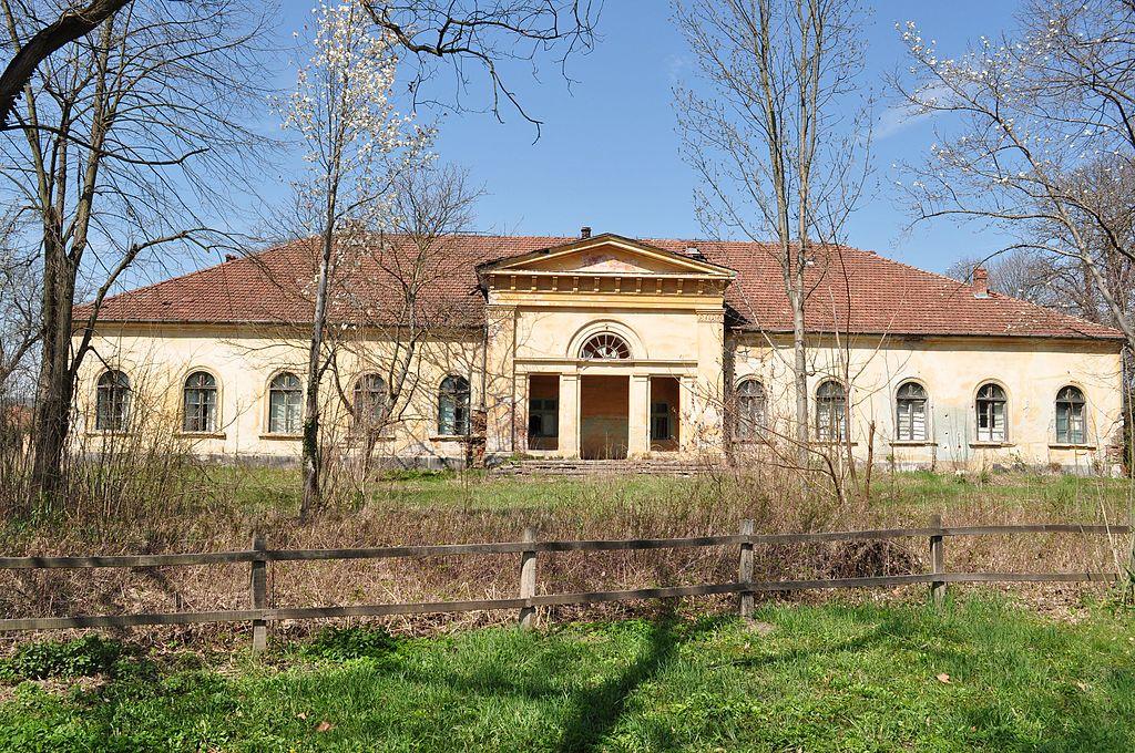 Castelul Bornemisza