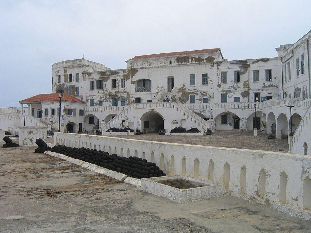 Castelul Cape Coast