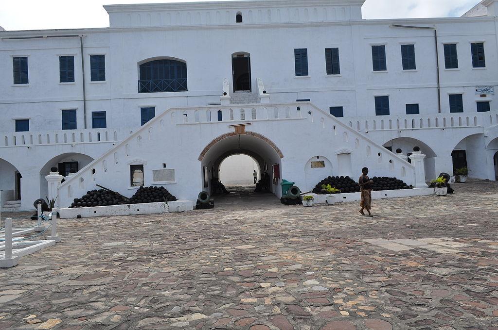 Castelul Cape Coast1