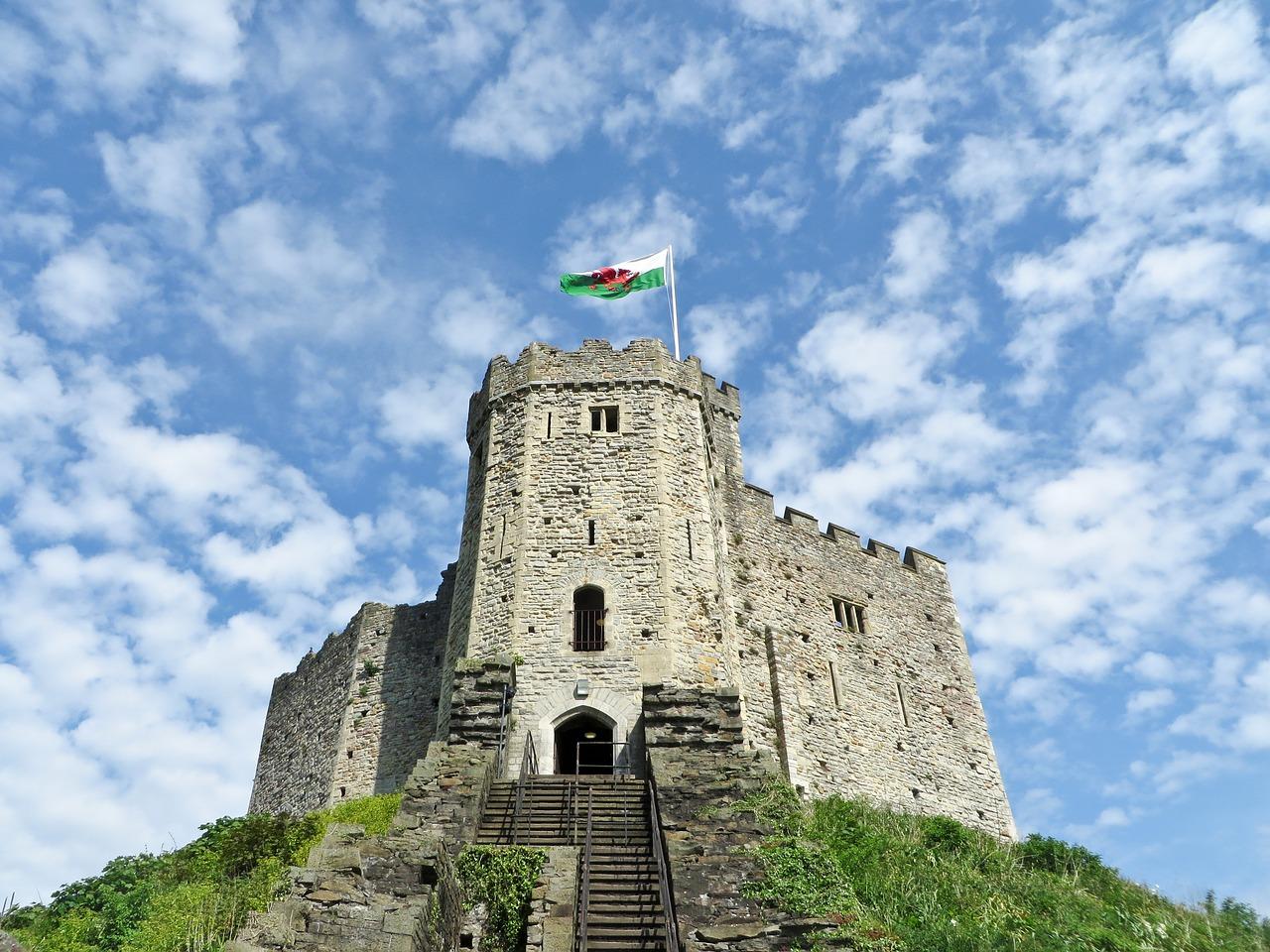 Castelul Cardiff