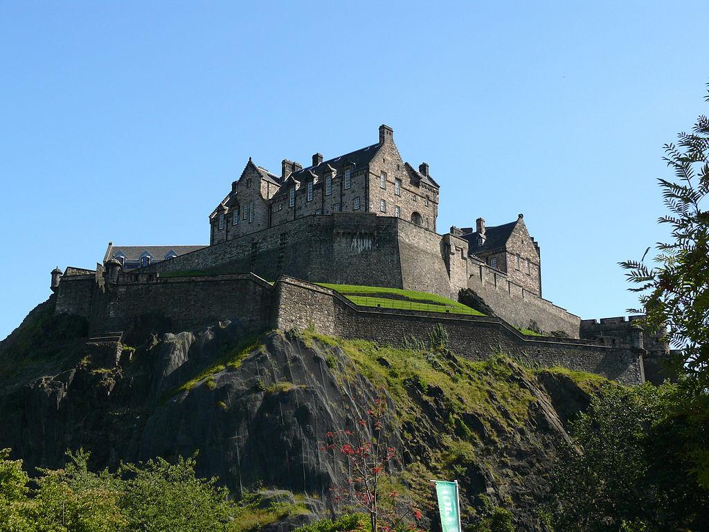 Castelul Edinburgh