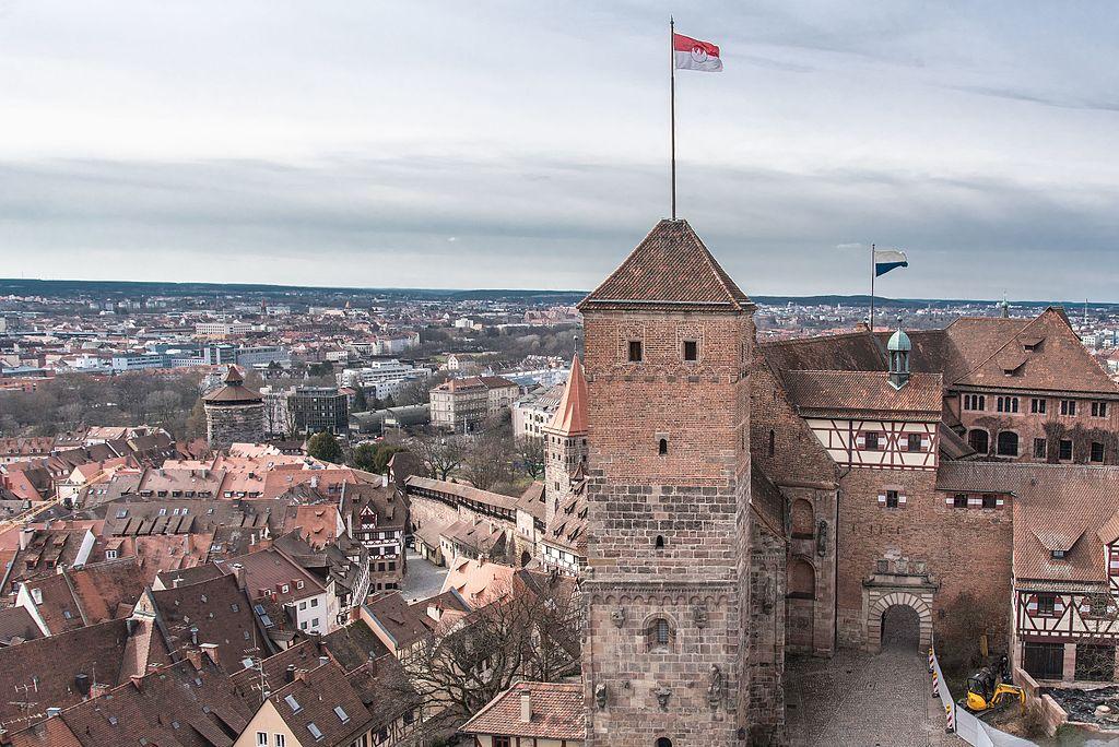 Castelul Kaiserburg