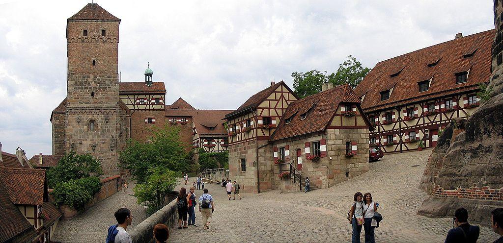 Castelul Kaiserburg11