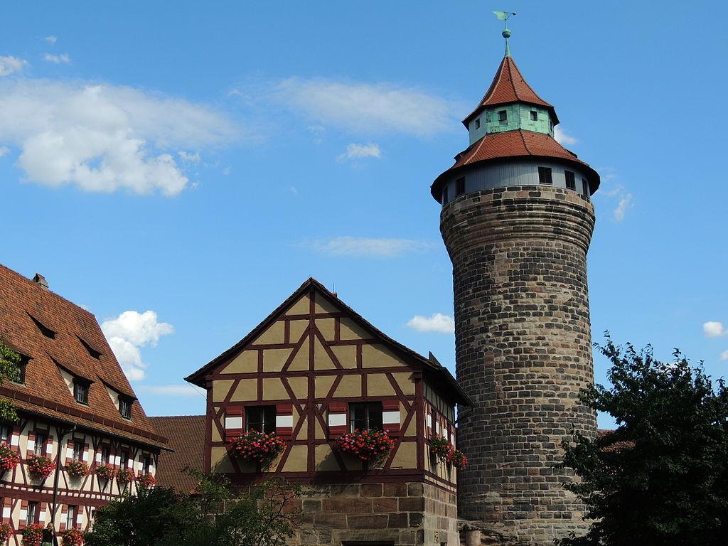 Castelul Kaiserburg111