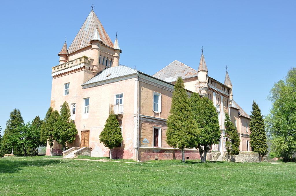 Castelul Kendeffy1