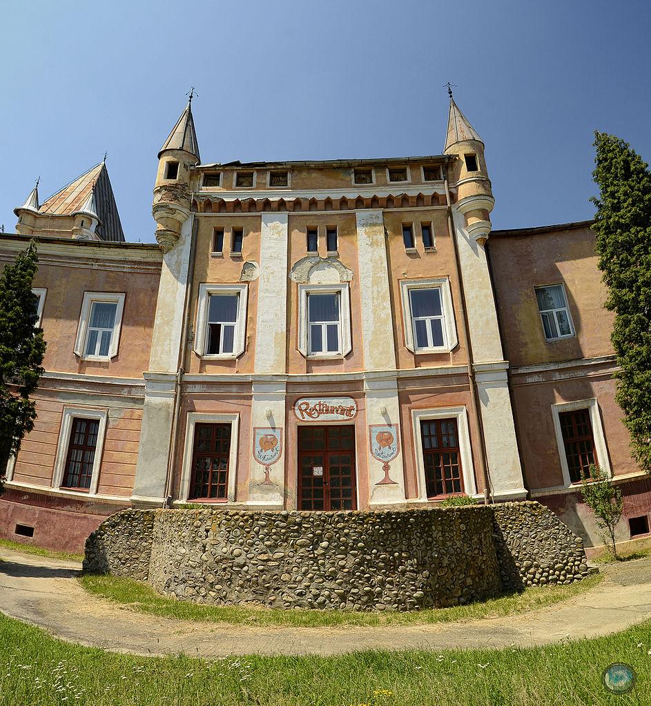 Castelul Kendeffy12