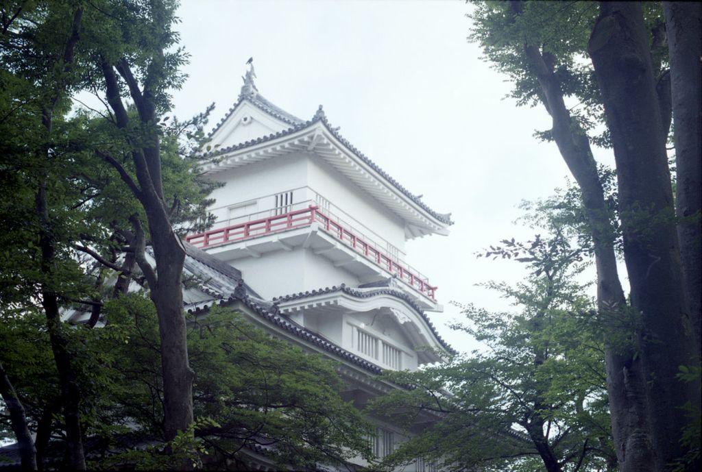 Castelul Kubota