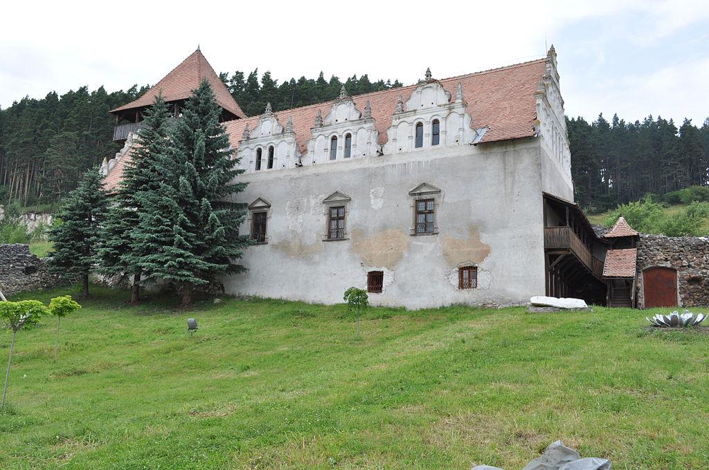 Castelul Lazar2