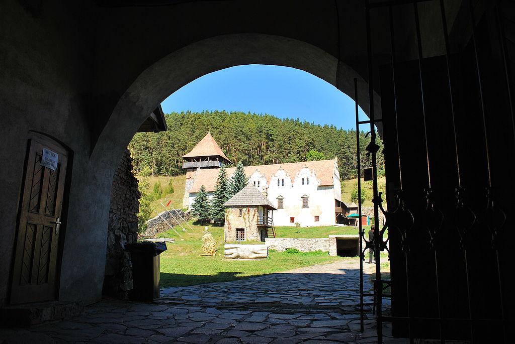 Castelul Lazar4