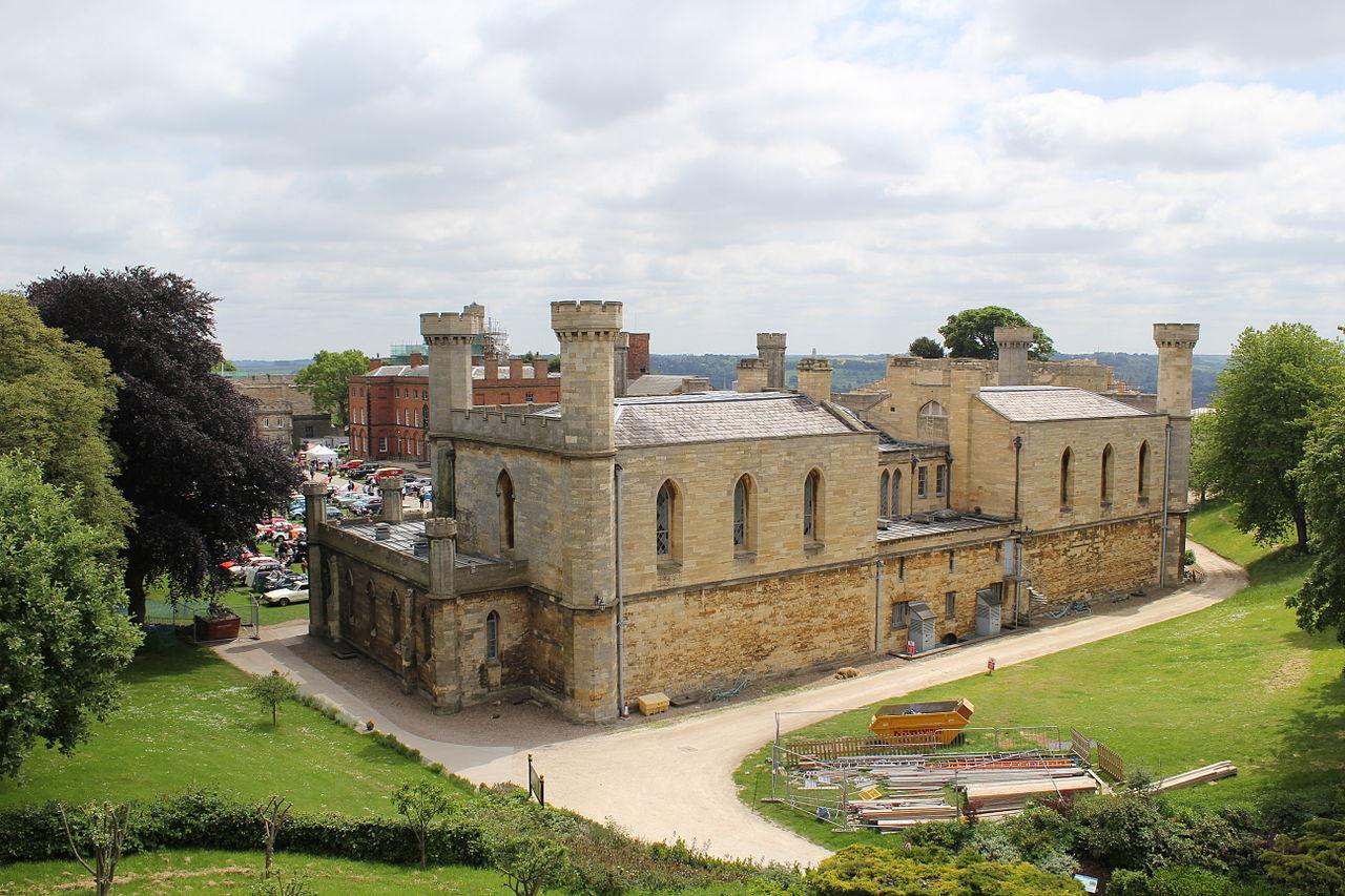 Castelul Lincoln111