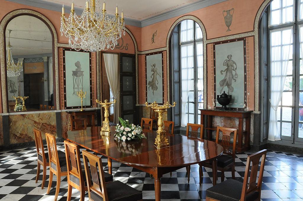 Castelul Malmaison1111