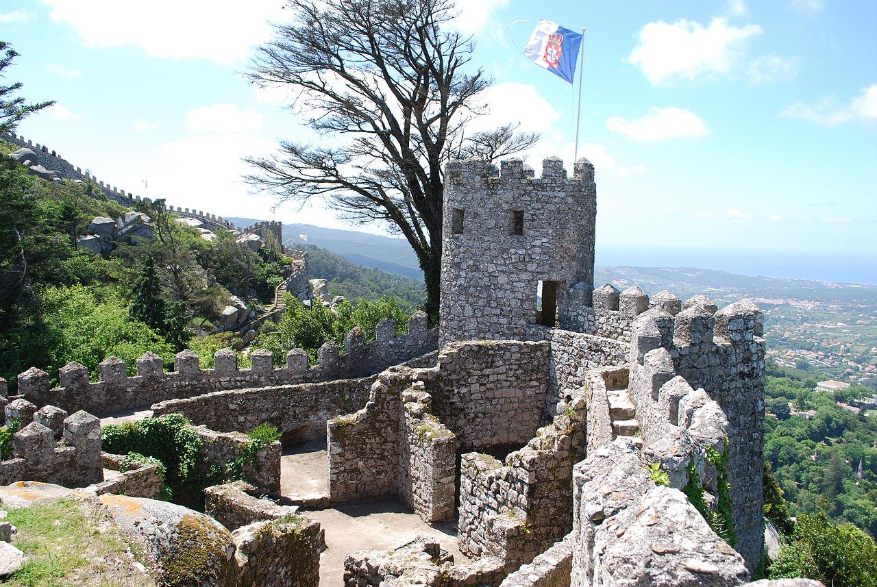 Castelul Maur