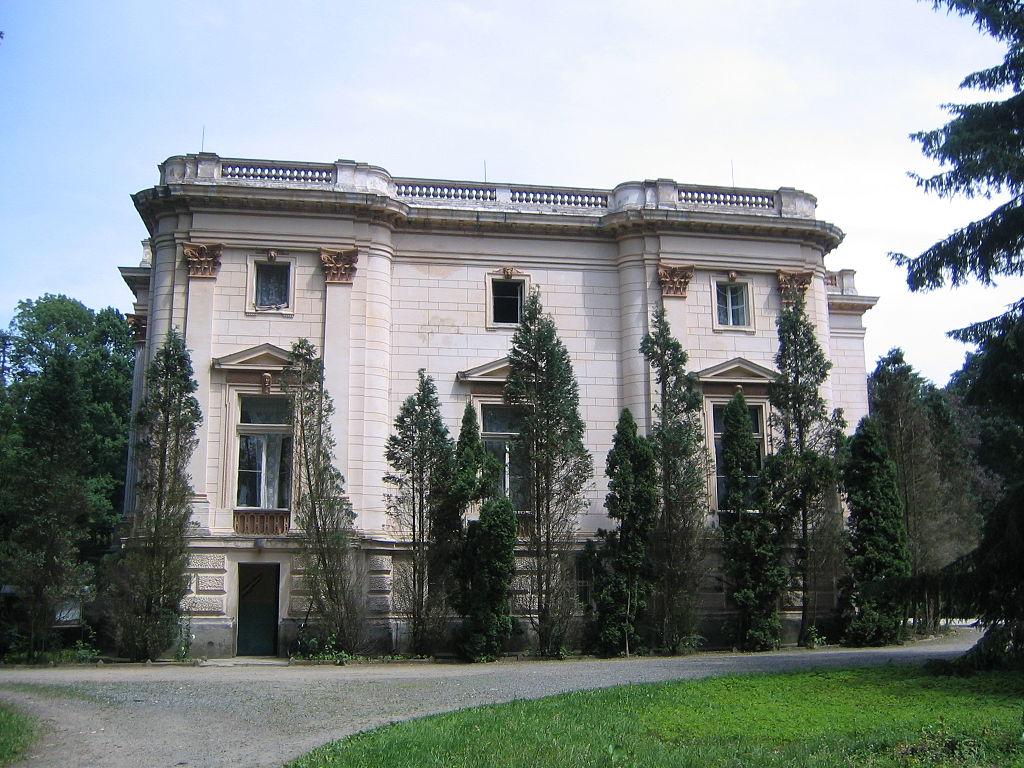 Castelul Mocioni-Teleki
