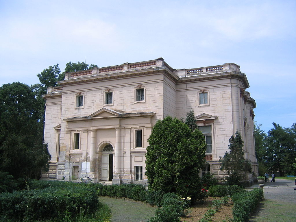 Castelul Mocioni-Teleki1