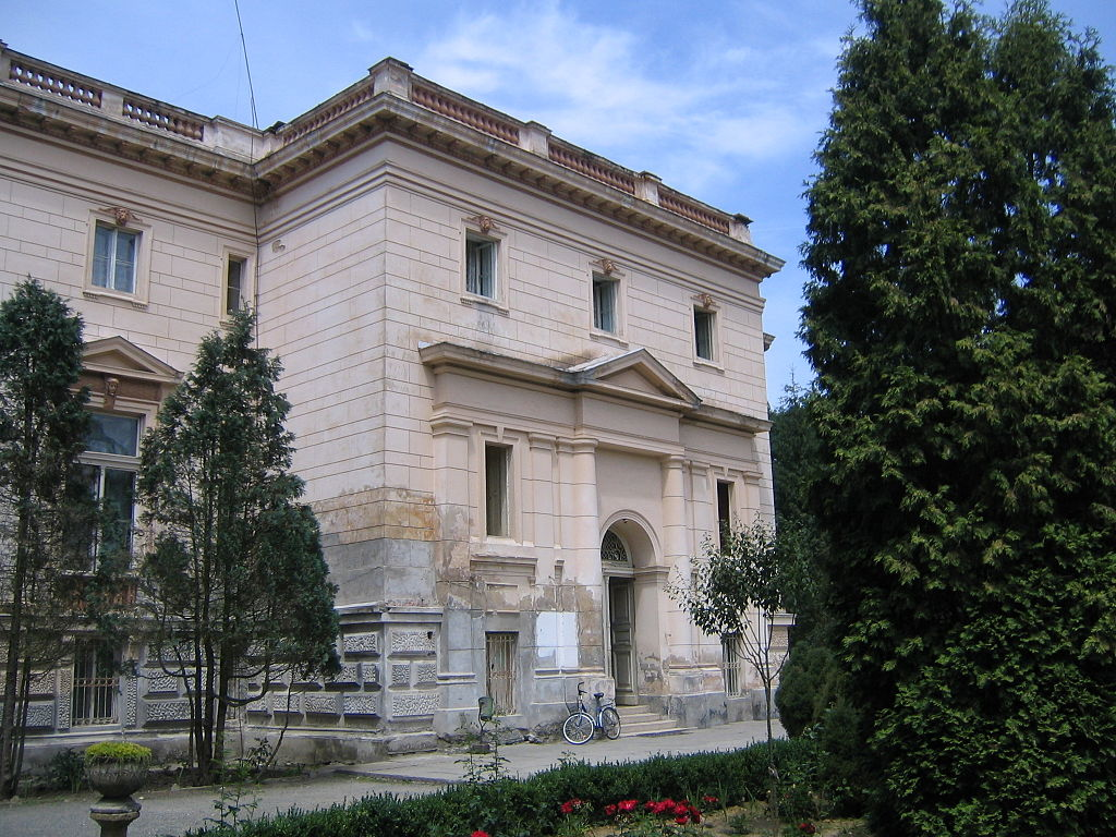 Castelul Mocioni-Teleki11