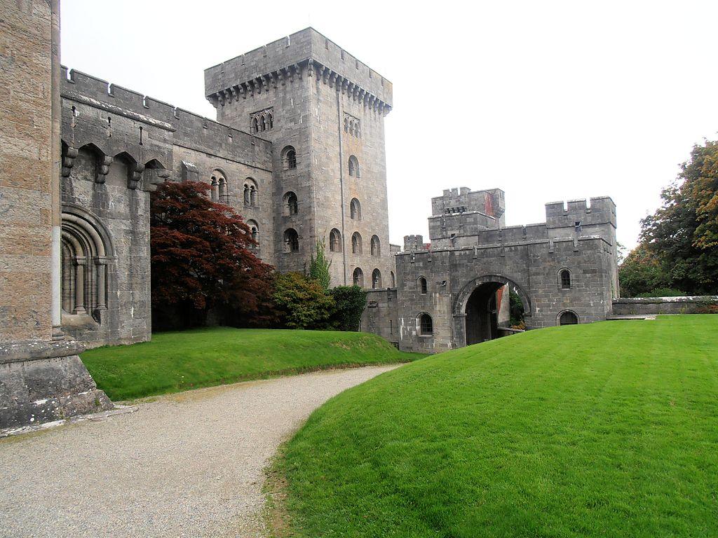 Castelul Penrhyn