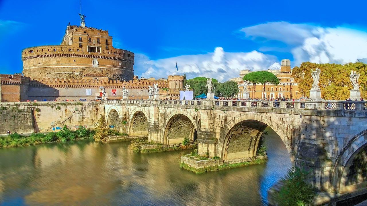 Castelul Sant Angelo1
