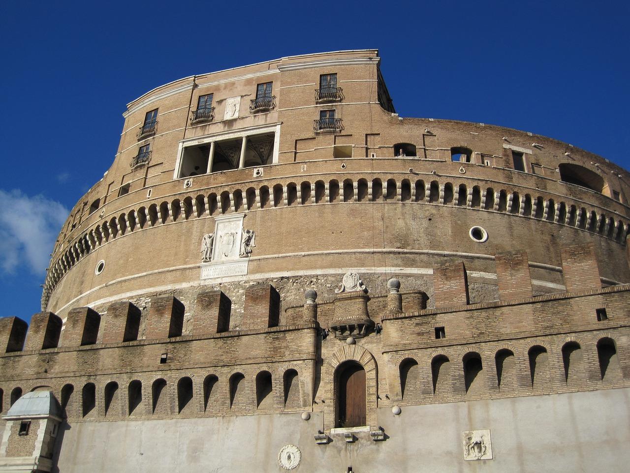 Castelul Sant Angelo1111