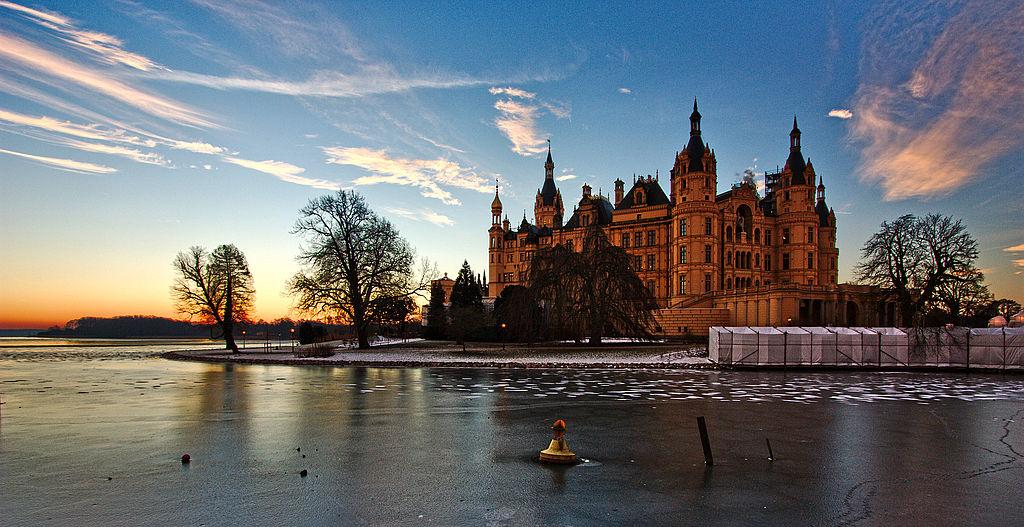 Castelul Schwerin111