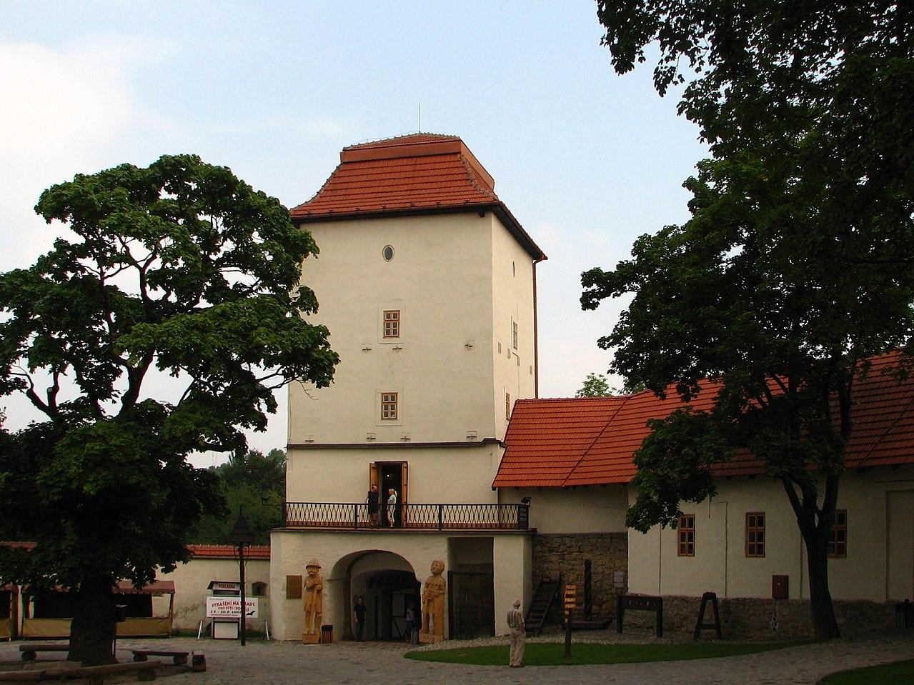 Castelul Silesian