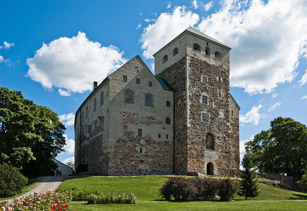 Castelul Turku