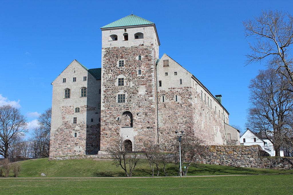 Castelul din Turku