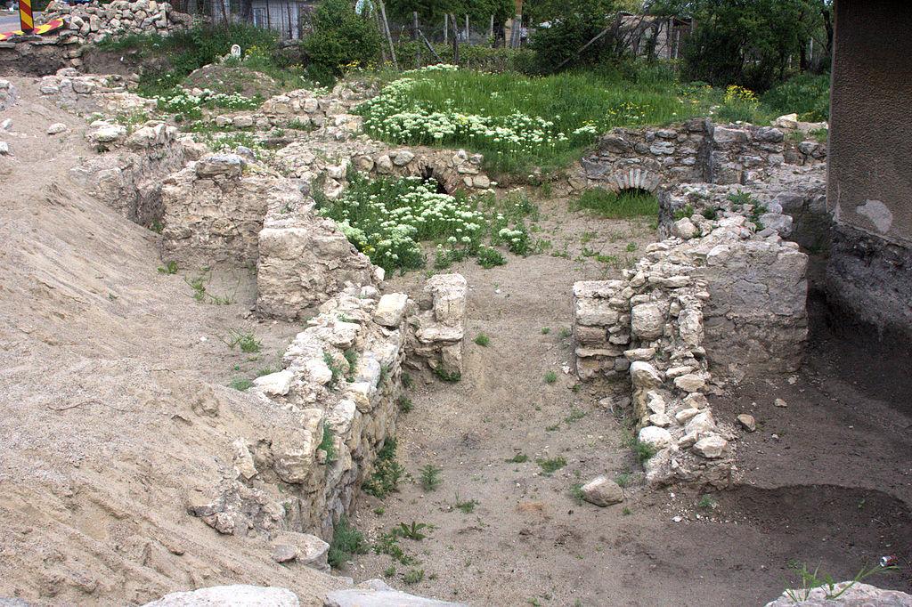 Castrul Roman1