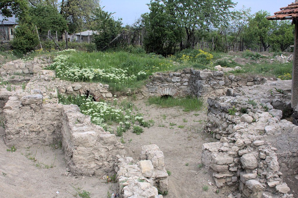 Castrul Roman2