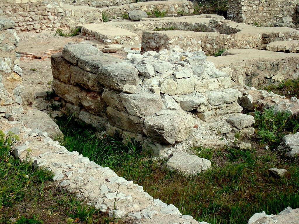 Castrul roman Potaissa111