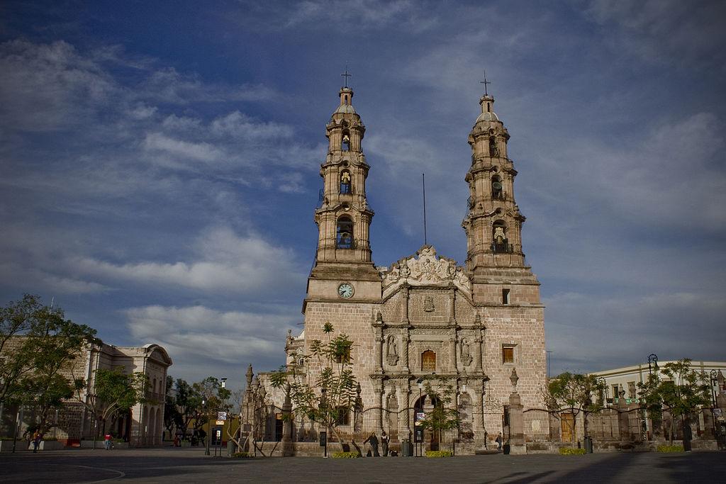 Catedrală Bazilica