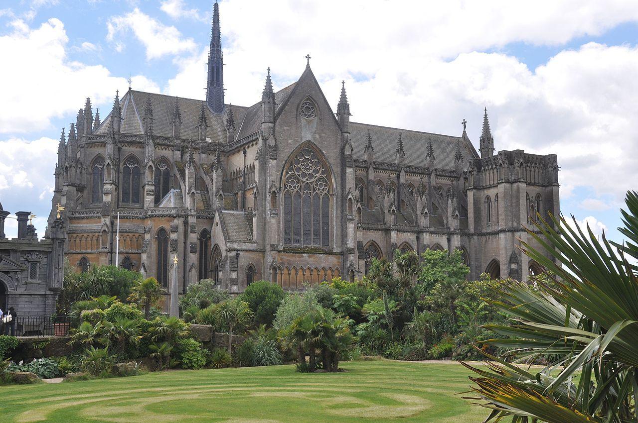 Catedrala Arundel