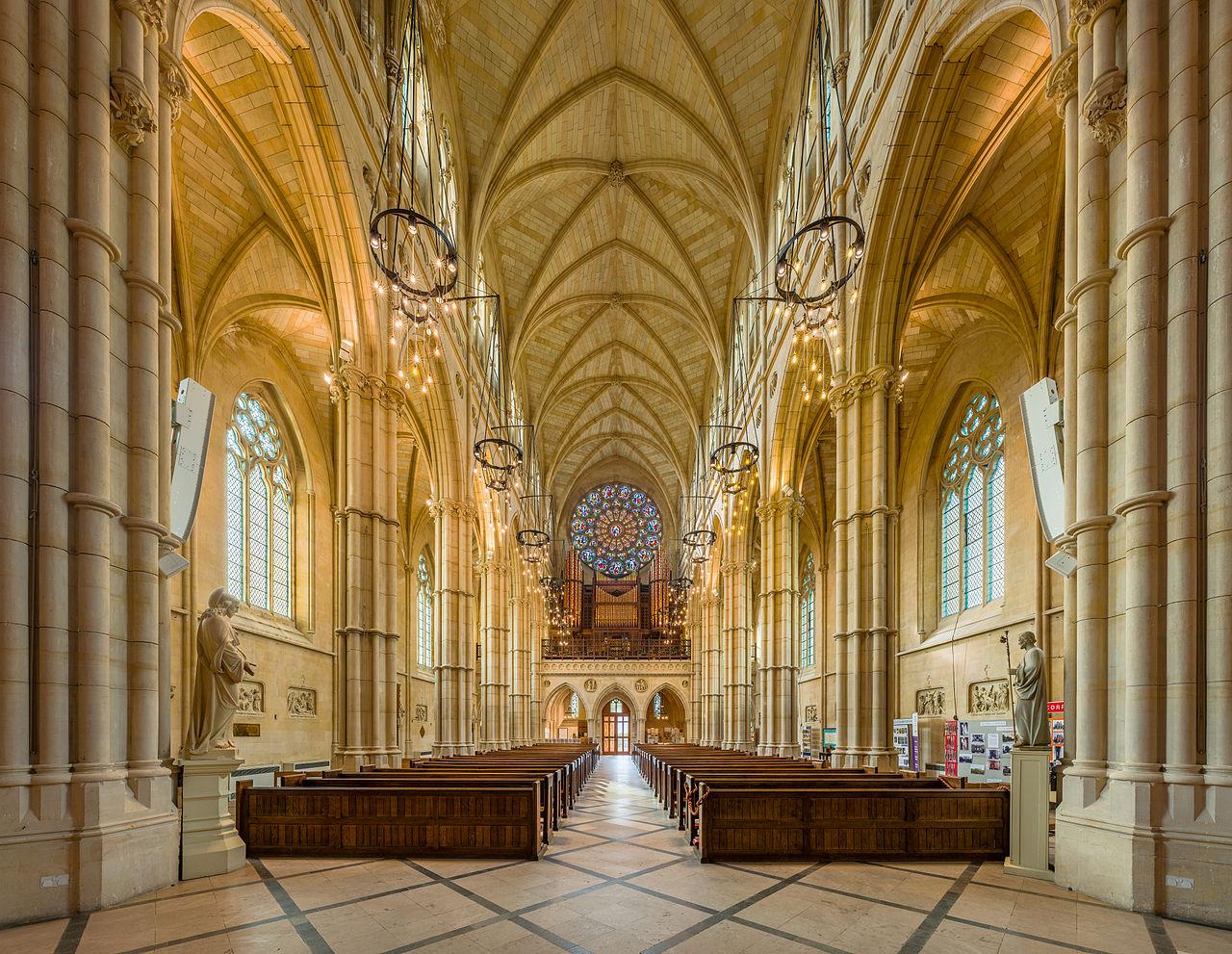 Catedrala Arundel1