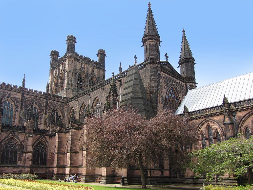 Catedrala Chester