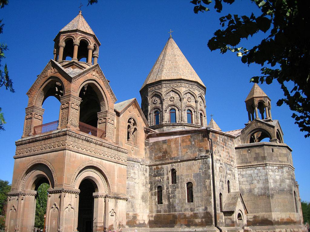 Catedrala Echmiatsin11
