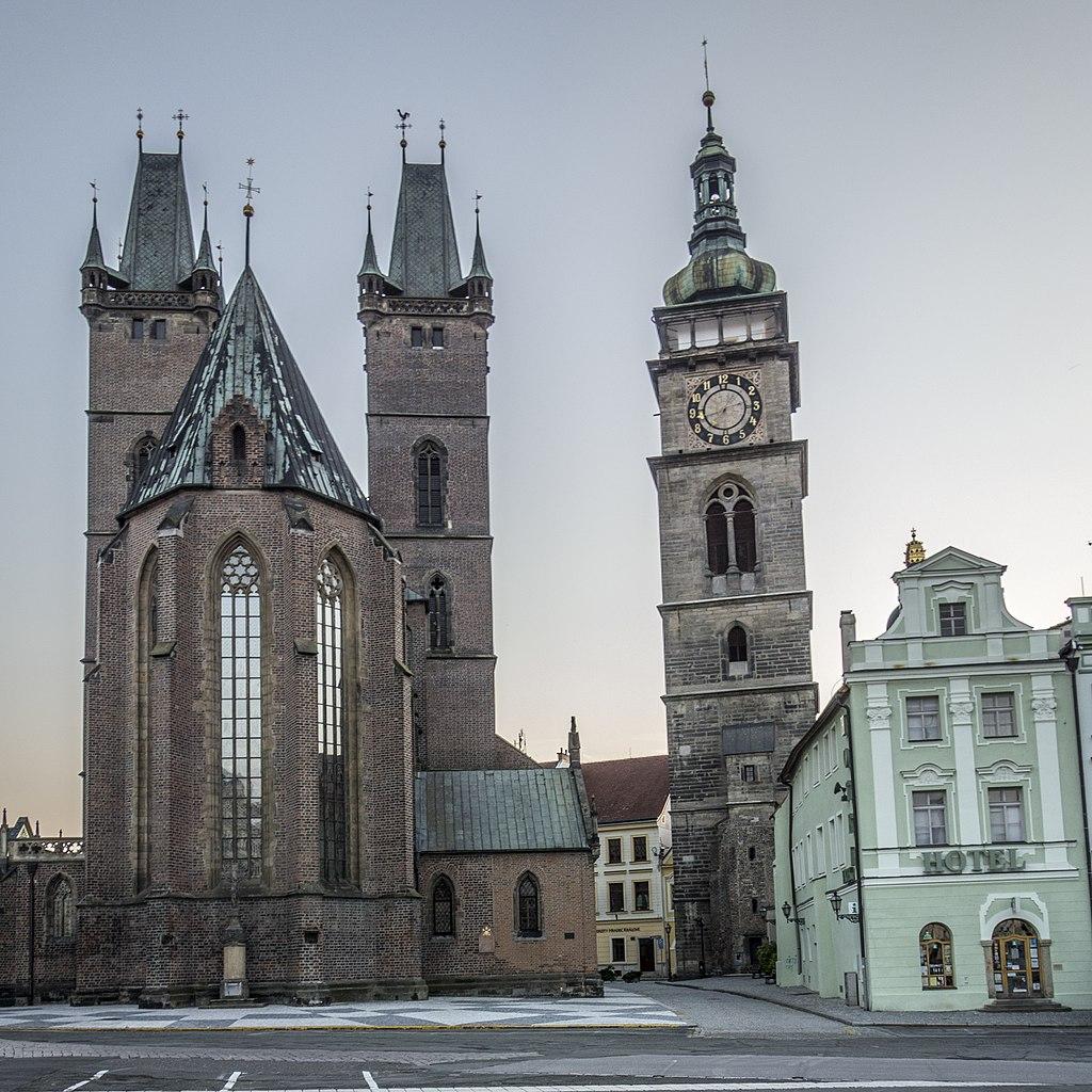 Catedrala Holy Spirit