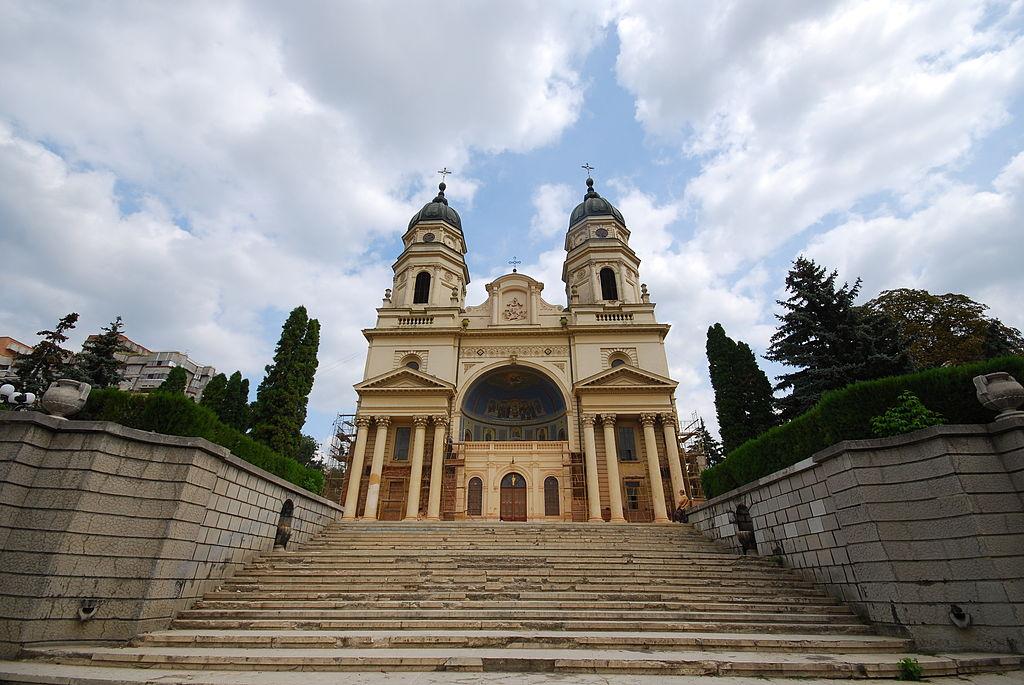 Catedrala Iasi