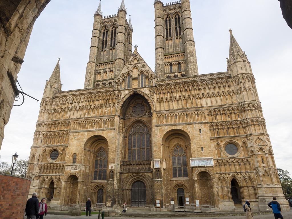 Catedrala Lincoln