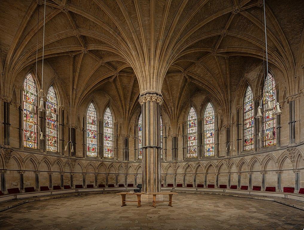 Catedrala Lincoln111