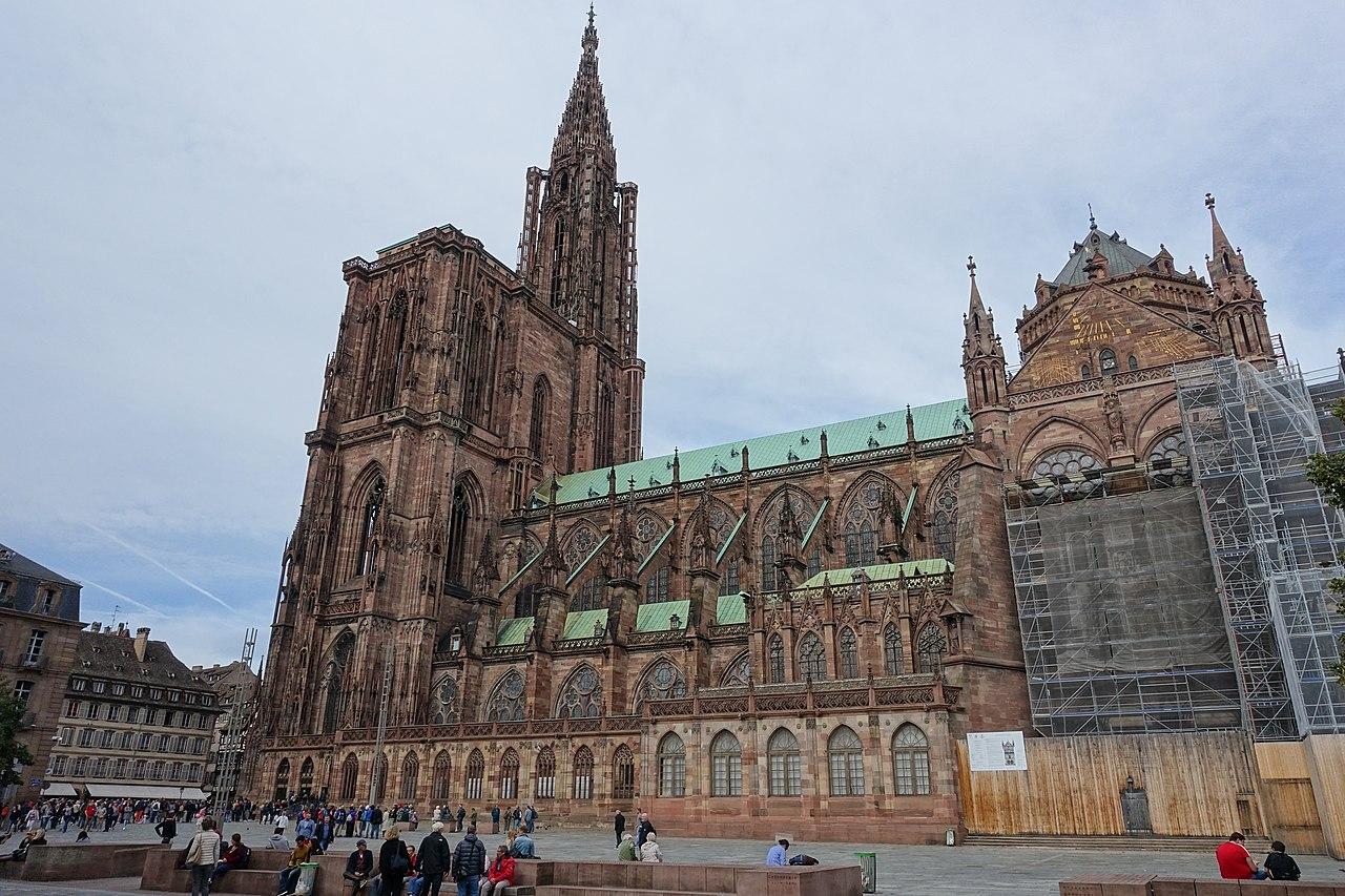 Catedrala Notre Dame