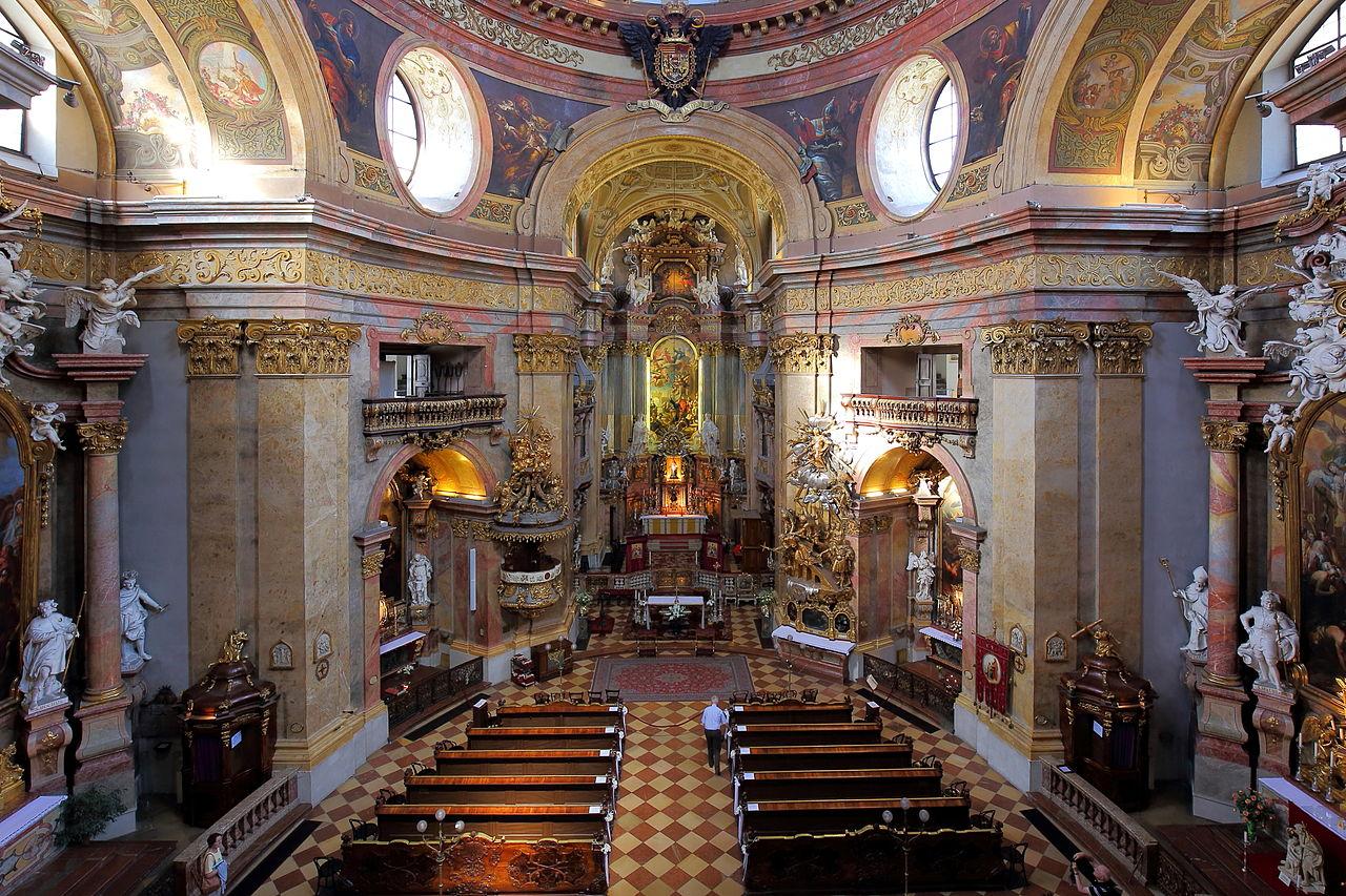 Catedrala Peterkirche