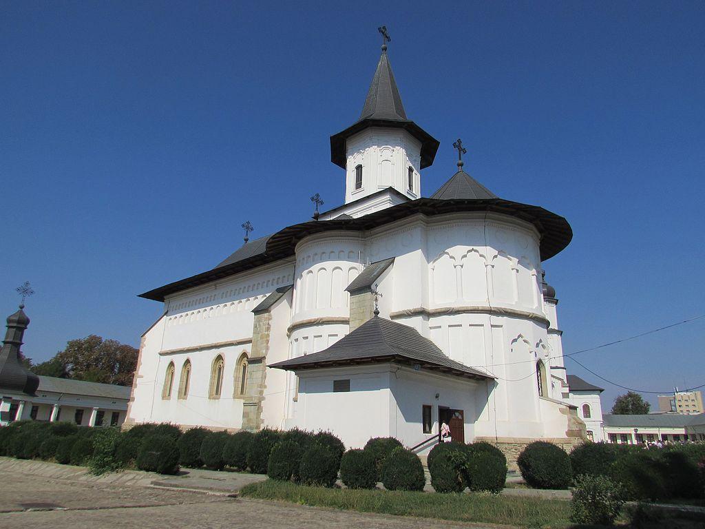 Catedrala Roman
