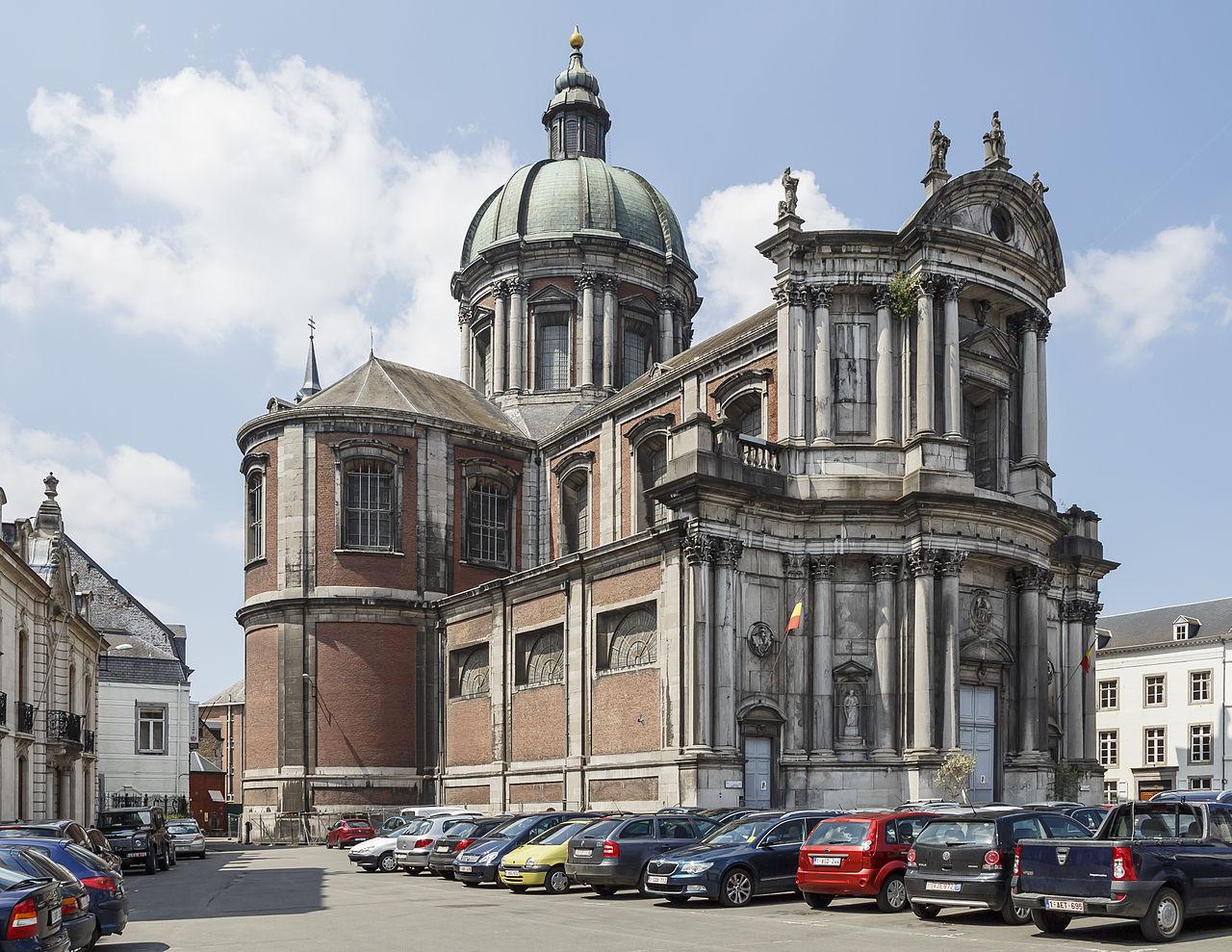 Catedrala Saint Aubin