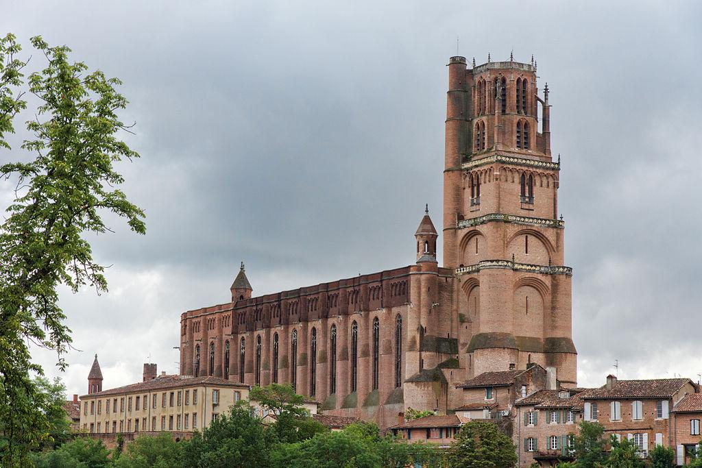 Catedrala Sainte-Cecile