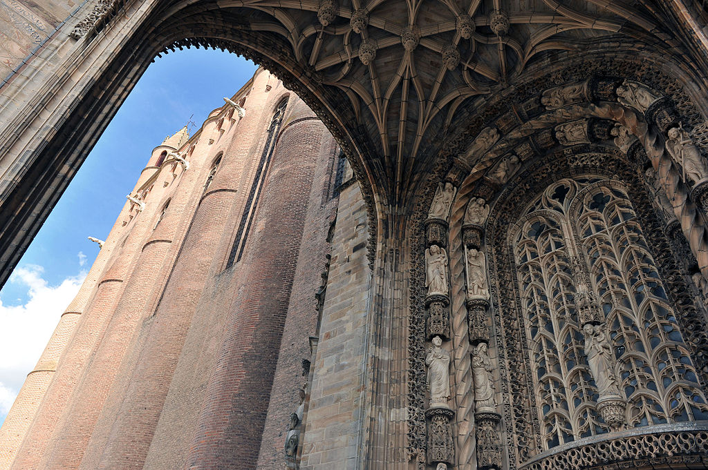 Catedrala Sainte-Cecile11